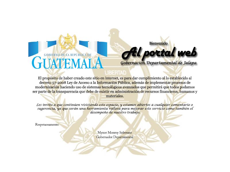 Gobernación Jalapa 2
